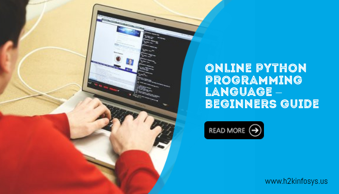 Online Python Programming Language – Beginners Guide
